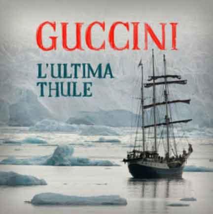 """Francesco Guccini """"L'ultima Thule"""": tracklist e copertina album"""