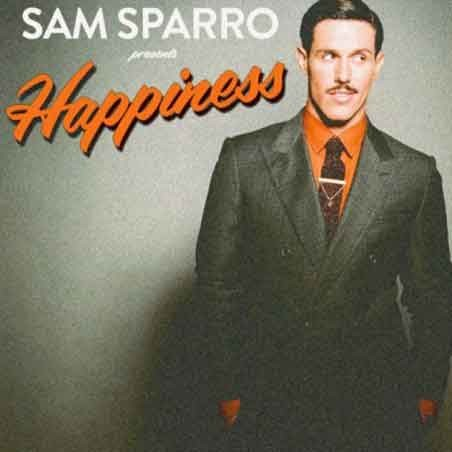 Video Ufficiale Happiness (Sam Sparro)