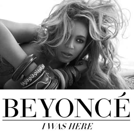 """Beyoncè """"I Was Here"""" video ufficiale"""