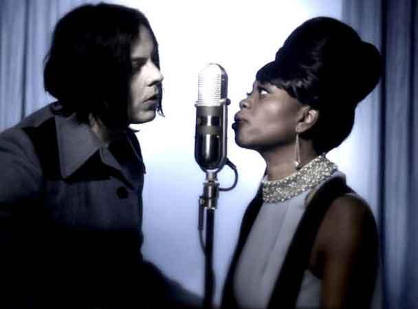 Video Ufficiale Love Interruption - Jack White