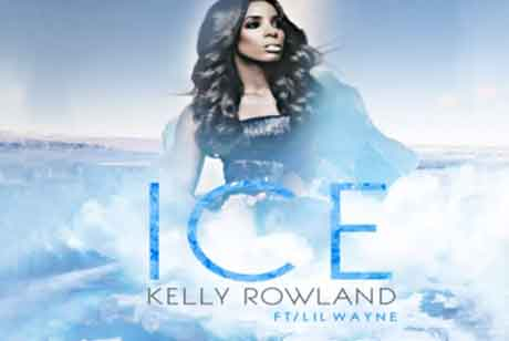 "Kelly Rowland ""Ice"" Video ufficiale feat. Lil Wayne"