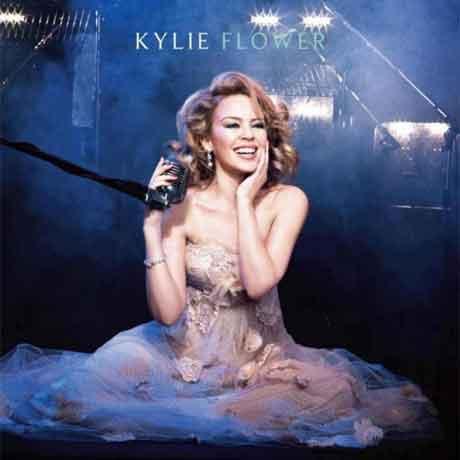 "Kylie Minogue ""Flower"" video ufficiale"
