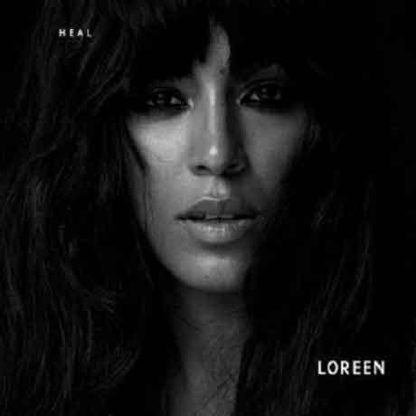"Loreen ""Heal"" tracklist nuovo album"