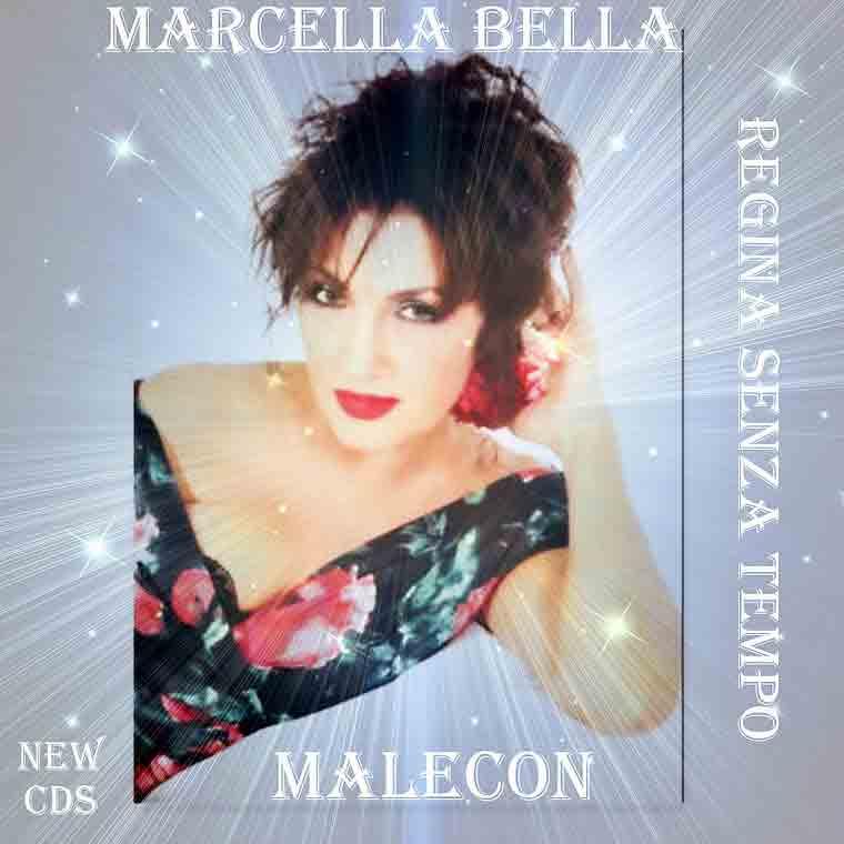 Malecon (Marcella Bella): Video Ufficiale