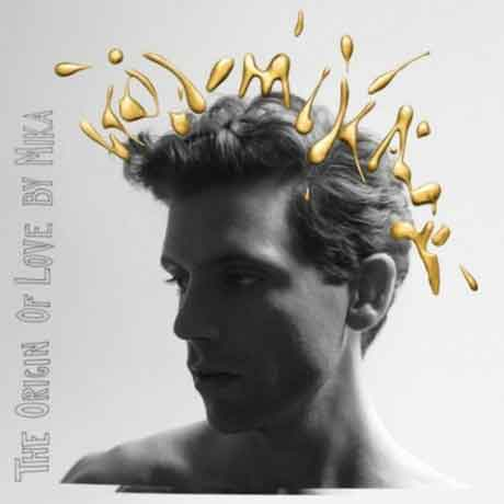 "Mika ""The origin of love"": tracklist e anteprima album"