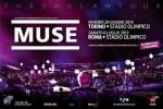Muse in Italia nel 2013