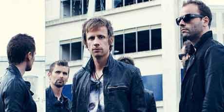 "Muse: ascolta il nuovo singolo ""Panic Station"""
