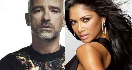 "Eros Ramazzotti ft. Nicole Scherzinger ""Fino all'estasi"""