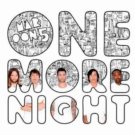 One More Night: traduzione testo - Maroon 5