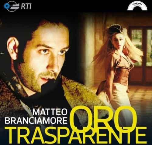 """Matteo Branciamore: """"Oro trasparente"""" video"""