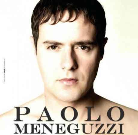 """Paolo Meneguzzi """"Fragile"""" è il nuovo singolo: video ufficiale"""