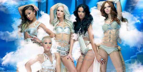 "Pussycat Dolls 2.0: il nuovo singolo è ""Ready 4 Peace"""