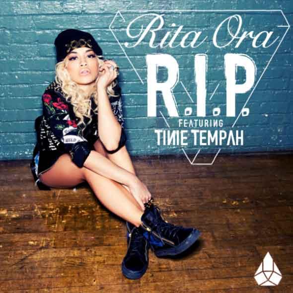 Video Ufficiale R.I.P. (Rita Ora ft. Tinie Tempah)