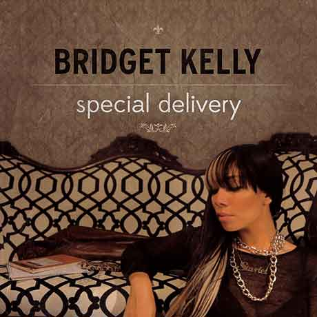 "Bridget Kelly ""Special Delivery"" video ufficiale"