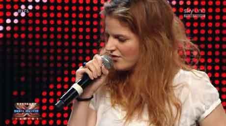 """Chiara Galiazzo """"Due Respiri"""": testo e video"""