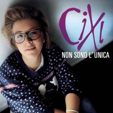 Cixi-non-sono-lunica-cover-EP