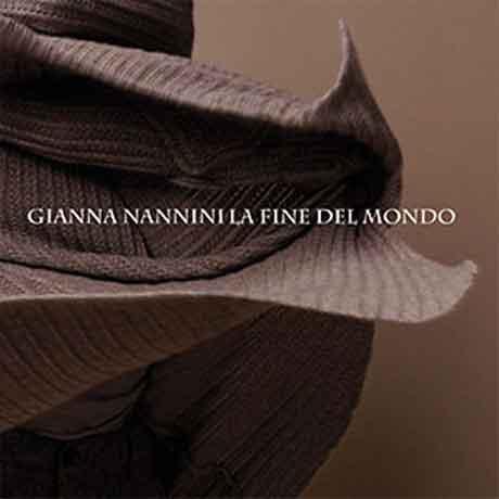 """Gianna Nannini """"La fine del mondo"""": testo e video ufficiale"""