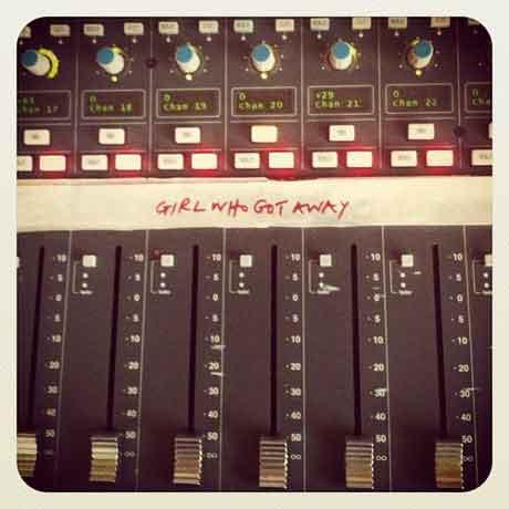 "Dido ""Girl Who Got Away"": tracklist album 2013"