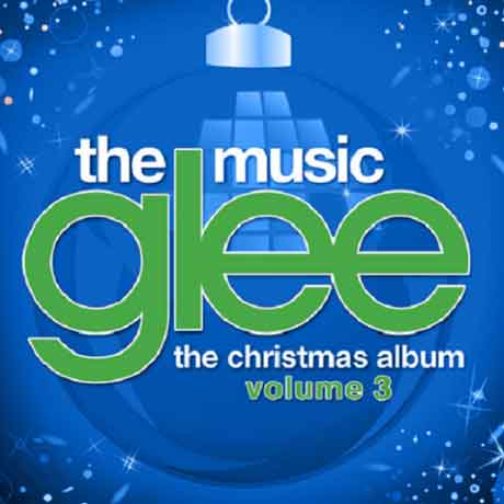 Glee The Music The Christmas Album Vol. 3: tracklist