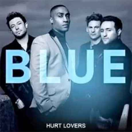 "Blue ""Hurt Lovers"": video ufficiale"