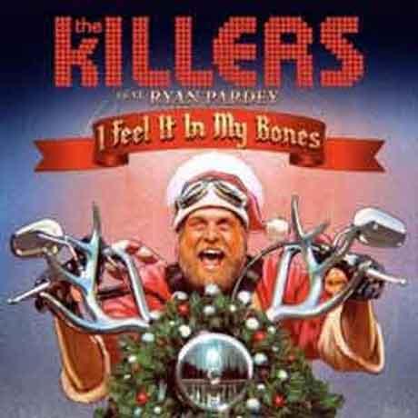 """The Killers """"I Feel It in My Bones"""" testo, traduzione, video ufficiale"""