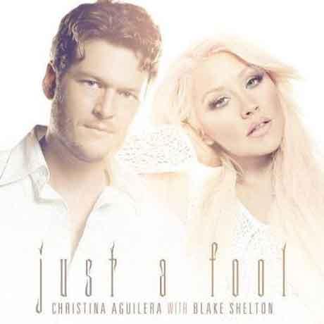 """Christina Aguilera """"Just A Fool"""" traduzione testo e video"""