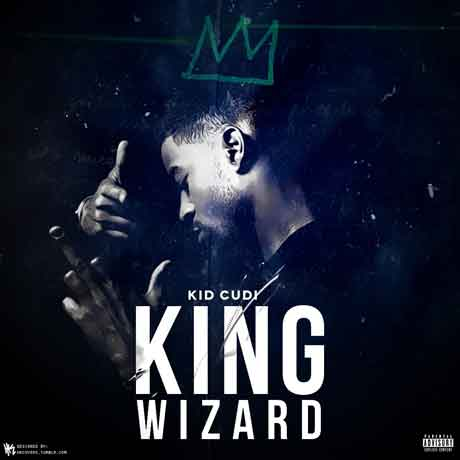 "Kid Cudi ""King Wizard"" video ufficiale"