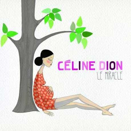 Celine Dion 'Le miracle' video ufficiale