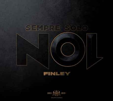 """Finley """"Sempre solo noi"""" è il nuovo album: tracklist"""