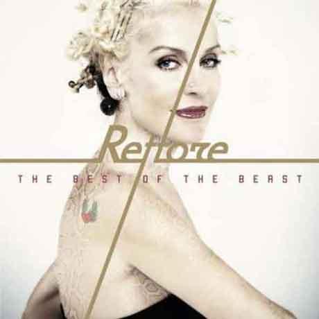 """Donatella Rettore """"The Best of the Beast"""" è il nuovo album"""