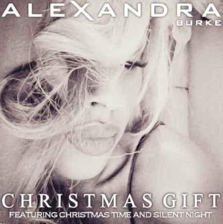 alexandra-burke-christmas-gift