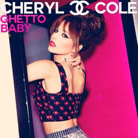 """Cheryl Cole """"Ghetto Baby"""" video ufficiale"""