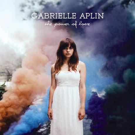 "Gabrielle Aplin ""The Power of Love"" traduzione, testo, video ufficiale"