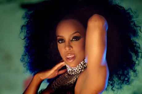"Kelly Rowland ""Number One"" nuovo brano"