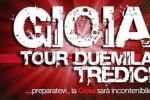 Modà tour 2013