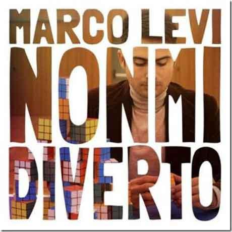 """Marco Levi """"Non mi diverto"""" testo e video ufficiale"""
