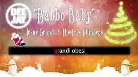 radio deejay babbo baby