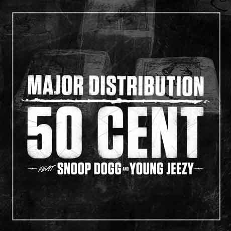 "50 Cent ""Major distribution"" video ufficiale ft. Young Jeezy & Snoop Dogg"