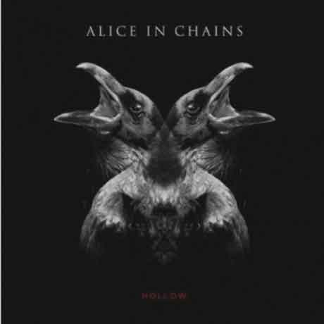 "Alice in Chains ""Hollow"" video ufficiale"