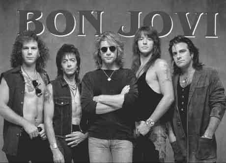 """Bon Jovi """"What About Now"""": tracklist del nuovo album"""