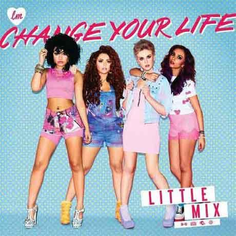 """Little Mix """"Change Your Life"""": testo, traduzione e video ufficiale"""