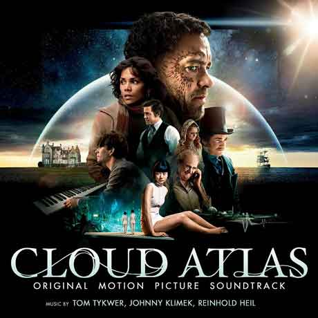 Cloud Atlas: la colonna sonora del film