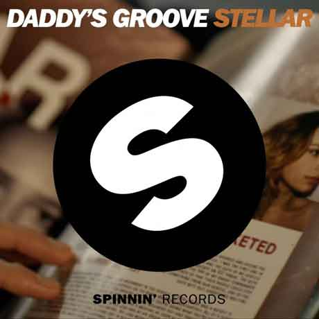 Daddys-Groove-Stellar-single-artwork