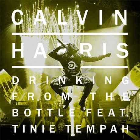 Drinking-From-the-Bottle-Calvin-Harris-artwork