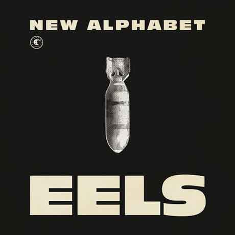 """Eels """"New Aphabet"""" Video Ufficiale"""