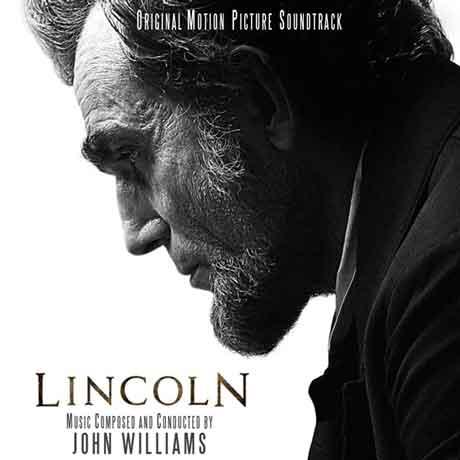 Lincoln: la colonna sonora del film di Steven Spielberg