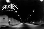 Skrillex-Leaving-ep-cover
