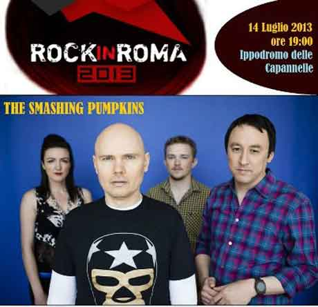 Smashing-Pumpkins-roma-2013