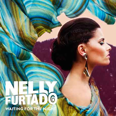 """Nelly Furtado """"Waiting for the Night"""" Video ufficiale"""