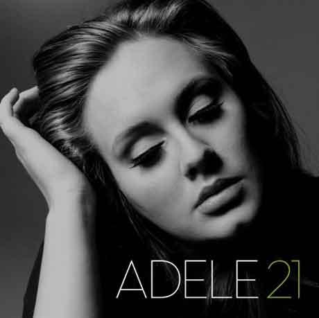 Album più venduti nel mondo nel 2012